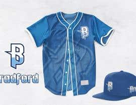 #31 for Design font for baseball jersey by gpbarnez