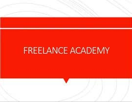 #38 for I provide training and support to new freelancers by EmirIskandar