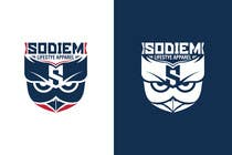 #141 for Logo Design contest for Sodiem Lifestyle Apparel by pjison