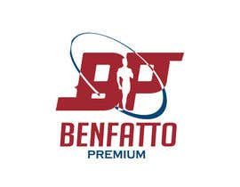 "Sidqioe tarafından Logo Design for new product line of Benfatto food and wellness supplements called ""Benfatto Premium"" için no 115"