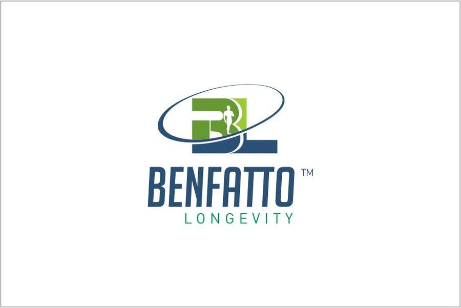 "#64 for Logo Design for new product line of Benfatto food and wellness supplements called ""Benfatto Premium"" by timedsgn"