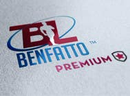 "#119 for Logo Design for new product line of Benfatto food and wellness supplements called ""Benfatto Premium"" by BrunoLobo"