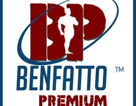 "#11 untuk Logo Design for new product line of Benfatto food and wellness supplements called ""Benfatto Premium"" oleh S124000"