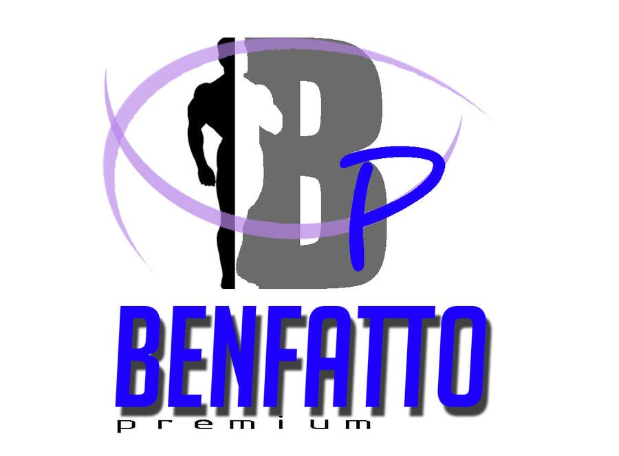 "#112 for Logo Design for new product line of Benfatto food and wellness supplements called ""Benfatto Premium"" by purplepatch18"