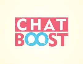 #21 for Design a Logo for Chatboost by tummosoft