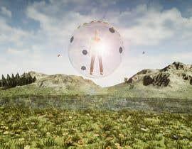 #6 for Design a (spiritual) poster by agenciasozza