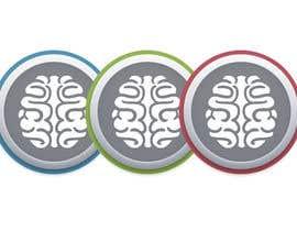 nº 7 pour Make my Logo/Button look better par desplash