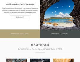 #3 for build me a website for tours and travel by mywebsite007