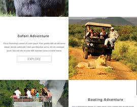 #16 for build me a website for tours and travel by mywebsite007
