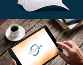 Nro 179 kilpailuun Logo/Brand Design for an Augmented Reality brand app käyttäjältä lrrehman