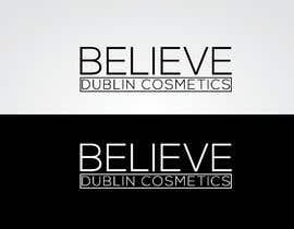 #484 for Believe Dublin Cosmetics - Logo by Tamim002