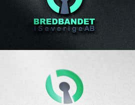 #33 for Designa en logga for our new company called Bredbandet by anikgd