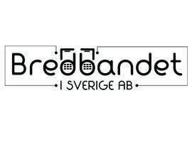 #36 for Designa en logga for our new company called Bredbandet by milenacaccavo