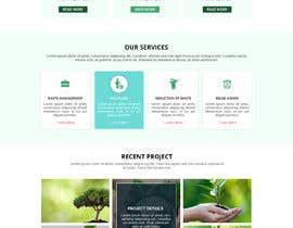 #44 for Website Design + Logo by WebCraft111