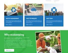 #35 for Website Design + Logo by rohan0571