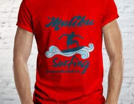 #92 for T-shirt for Wake Surf Club by FARUKTRB