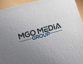 #128 for Design a Logo for MGO Media Group by isratj9292