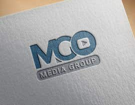 #142 for Design a Logo for MGO Media Group by mohibulasif