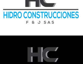 #195 for logotipo para constructora by alamin16ah