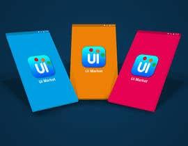 #31 for Design a Logo for UI Market Social Media LLC by davidtedeev