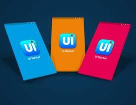 #32 for Design a Logo for UI Market Social Media LLC by davidtedeev