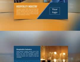 #35 for I need a brochure designed for an online platform by SLP2008