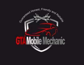 #7 for Modern Logo Design for my Mobile Automotive Mechanic shop by ArticsDesigns
