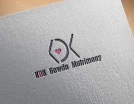 #19 for Logo Design for Matrimonial website by ryreya