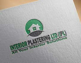#41 for Design a Logo for a Interior Plastering Ltd by kowsarkhan7636