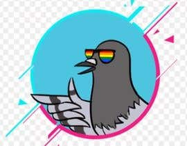 #18 for Funky Pigeon Logo by eldeebmaximus