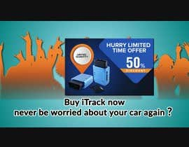 #12 for Create a 30 seconds Product Video clip for FB Ads by tipu19742003