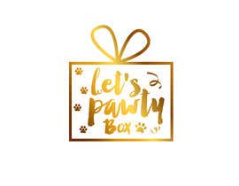 #209 for Let's Pawty Box by Anthuanet