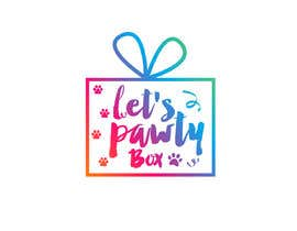 #210 for Let's Pawty Box by Anthuanet