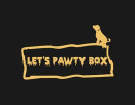 #237 for Let's Pawty Box by mr180553