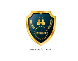 #16 untuk I want a logo completed for ex law enforcement. I want it to resemble a badge but to say ExForce in the middle of the badge. I want it to be as real as possible so 3d. oleh profgraphics