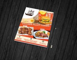 #26 dla Design a flyer przez saiful442384