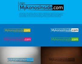 #21 cho Logo design and favicon bởi xzodia1001