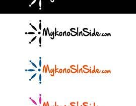 #27 cho Logo design and favicon bởi selina420786