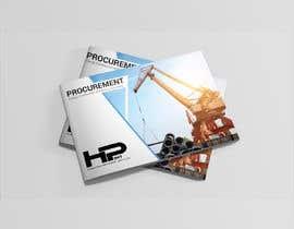 #31 for Design an Elegant Company Brochure by bivash7