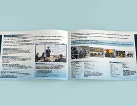 #82 for Design an Elegant Company Brochure by ubaid92