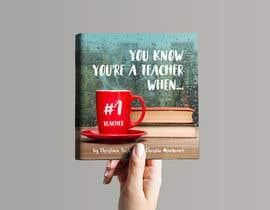 #100 for Design a book cover by kchrobak