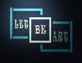 #97 for Logo Design for an Online Art Shop by RawnatAnika