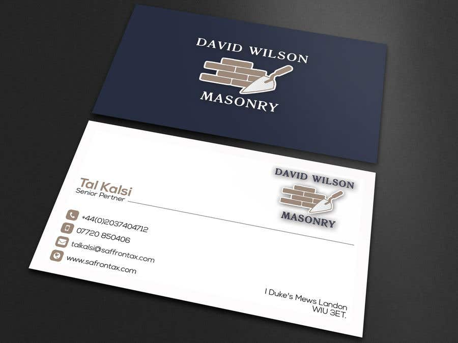 Entry #16 by rumon078 for Simple business card design. EASY MONEY ...