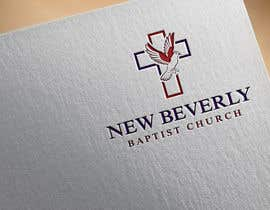 #22 for Church Logo Design Featuring a Cross and Dove by fokirchan71