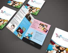 #4 for Design Brochure - Speech Therapist by lipiakhatun8