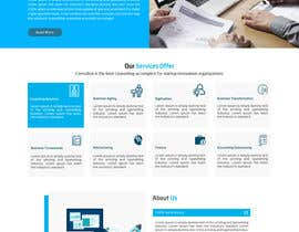 #14 for Website content development for a new consulting business by techiesways