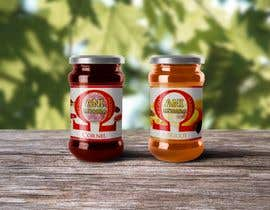 #24 cho Create Print Label for Omega Foods Jam Jar and cans bởi kasun21709