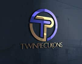 #95 for An Unforgettable LOGO for the name TwinPiecukonis by mouhammedkaamaal