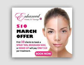 #6 for Beauty Special Digital Ad by smartghart
