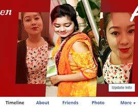 #35 for Image Cover for facebook by khannaeem